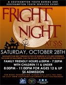 Fright Night at SYS