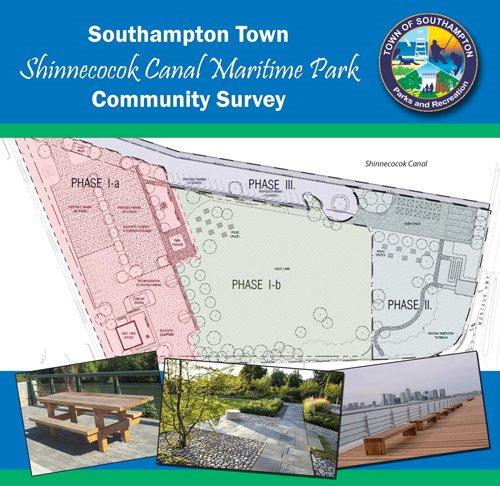 Take our Maritime Park survey!