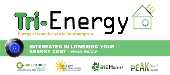 Tri-Energy Enerfy At work for you in Southampton