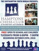 Hamptons Chess Club