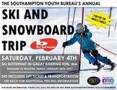 Ski & Snowboard Trip to Ski Butternut in Great Barrington, MA