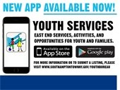Youth Service App