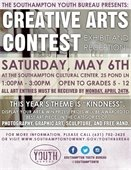 Creative Arts Contest