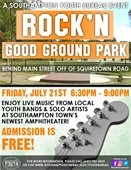 Rock'n Good Ground Park