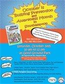 Rise Above - Bullying Prevention & Awareness Program