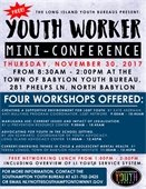 Youth Worker Mini-Conference