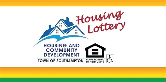 Town of Southampton Affordable Housing Lottery Application