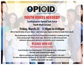 Opioid Task Force Work Session