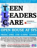 TLC Open House