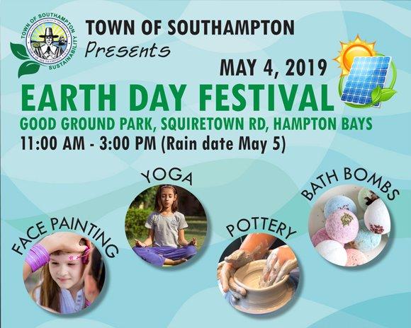 Earth Day Festival 2019