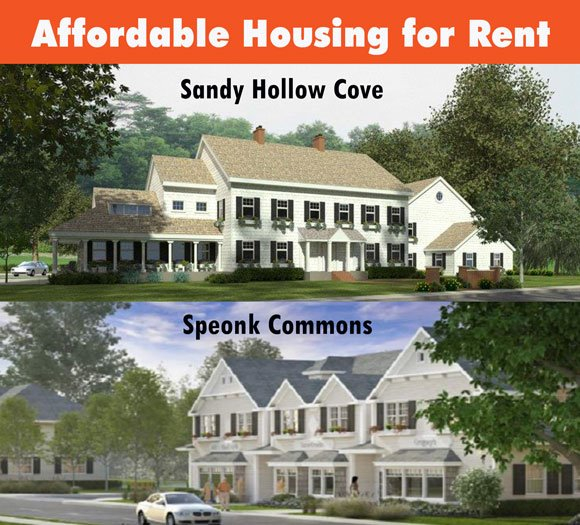 Affordable Housing for Rent