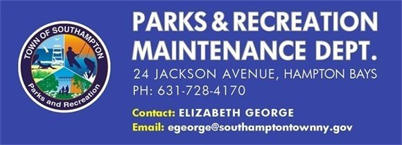 Parks Rec Maintenace