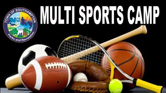 Multi Sports Camp
