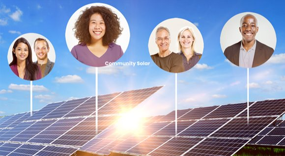 Use your voice to Save Community Solar