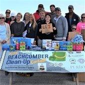 Beachcomber Contest