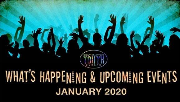 Youth Bureau - JANUARY 2020