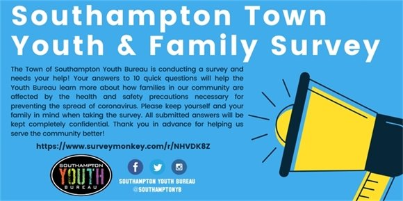 Youth & Family Survey