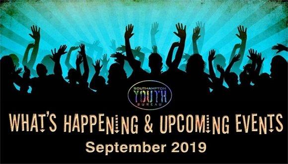 Youth Bureau - September 2019