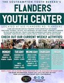 Flanders Youth Schedule