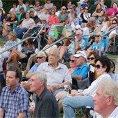 summer concert series grows in popularity