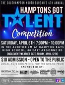 6th Annual Hamptons Got Talent Competition -