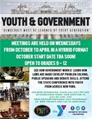 Youth & Government