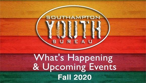 SOUTHAMPTON YOUTH BUREAU