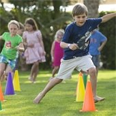 SUMMER FUN PLAYGROUND PROGRAMS