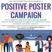 Positive Poster Campaign