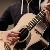 Guitar program 1x1