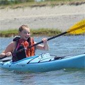 New – Kayak Instruction