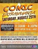 Comic Extravaganza