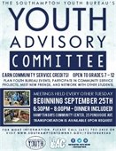 Youth Advisory Committee