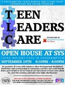 Teen Leaders Care (TLC)