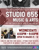 Studio 655 Music & Arts