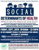 Social Determinants of Health: