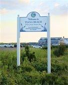 TIANA BEACH,
