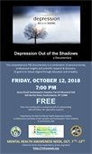 Depression Out of the Shadows
