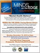 MIND on the Edge Flyer