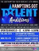 Hamptons Got Talent