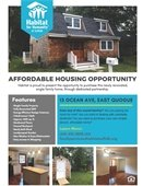 AFFORDABLE	HOUSINC OPPORTUNITY