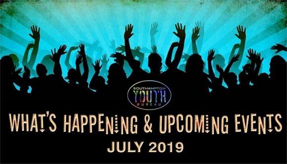 Youth Bureau - JULY 2019