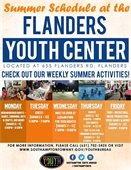 FLANDERS YOUTH CENTER