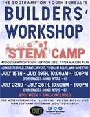 Builders' Workshop STEM Camp