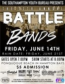 17th Annual Battle of the Bands Competition
