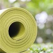 Pilates Mat & Stretch