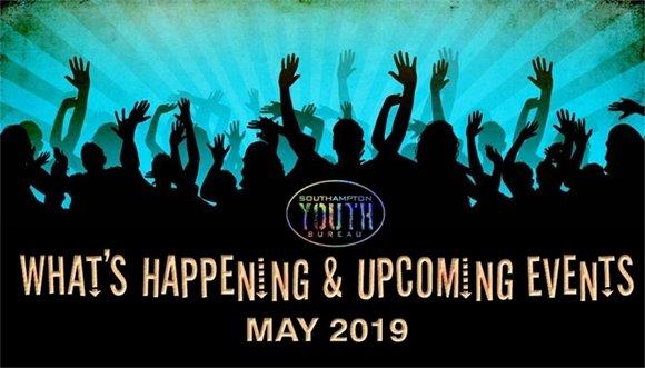 Youth Bureau - MAY 2019