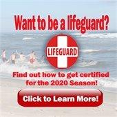 Become a Southampton Town Lifeguard