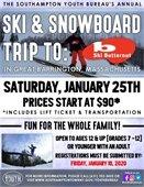 Ski & Snowboard Trip -
