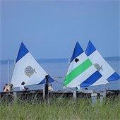 Sailing Instruction – Tiana Bayside